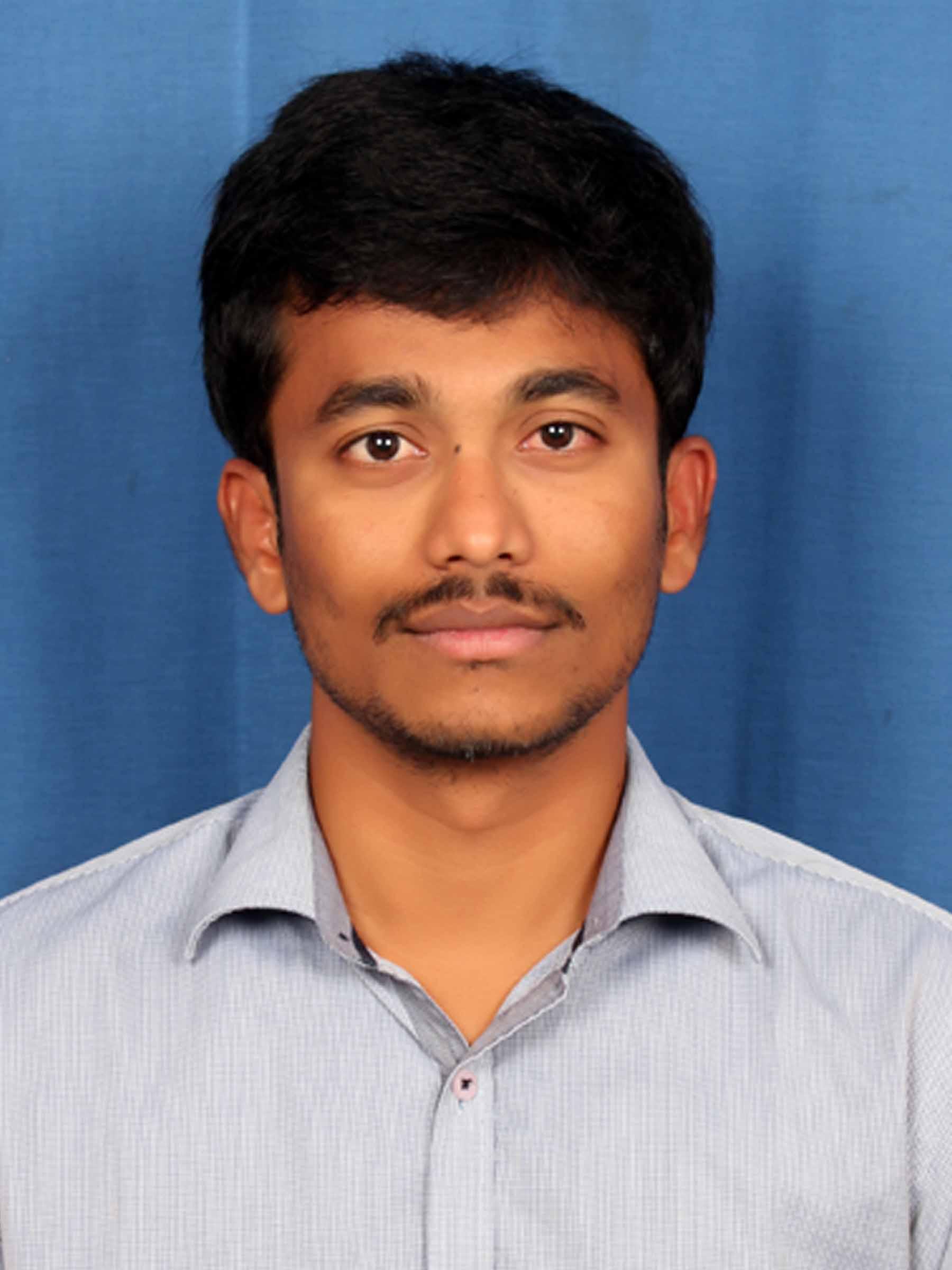 Pruthvi RajKadthala
