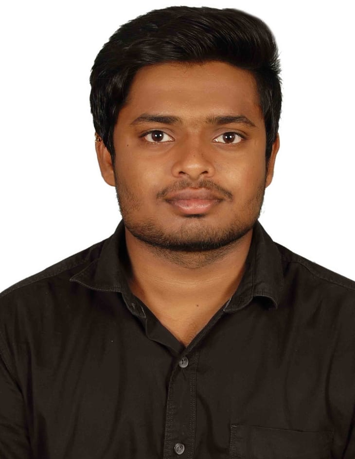 Naresh KumarKonatham
